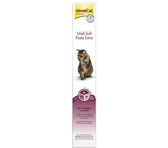 Gimcat Malt-Soft Extra pst 100 g