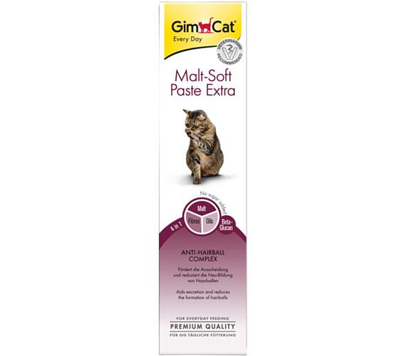 Gimcat Malt-Soft Extra pst 200 g