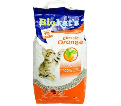 Gimpet - Biokat's Classic Orange 10 kg