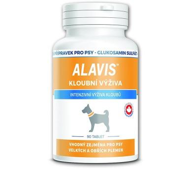 Alavis Kloubní výživa tbl 90