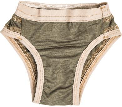 Hárací kalhotky bambus