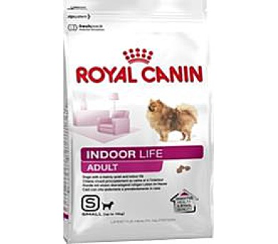 Royal Canin - Canine Indoor Adult Small 1,5 kg