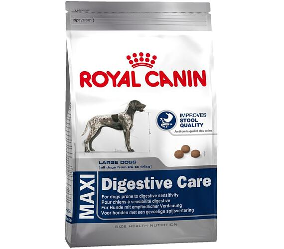 Royal Canin - Canine Maxi Digestive 3 kg
