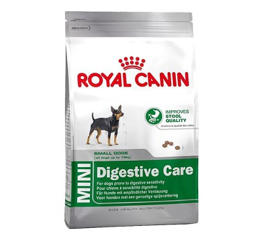 Royal Canin - Canine Mini Digestive Care 2 kg