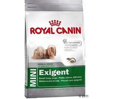 Royal Canin - Canine Mini Exigent 800 g