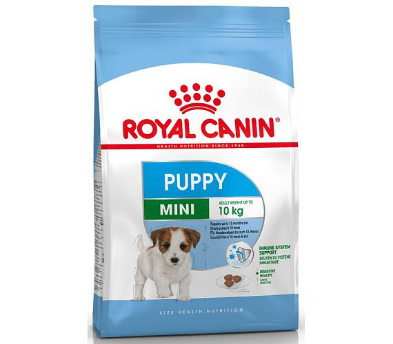 Royal Canin - Canine Mini Junior 2 kg