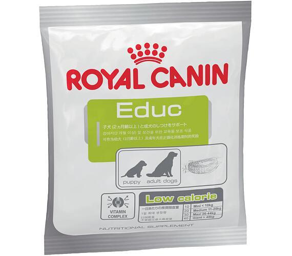 Royal Canin - Canine snack EDUC 50 g
