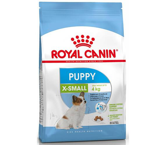 Royal Canin - Canine X-Small Junior 500 g
