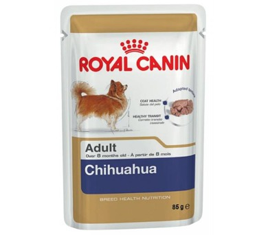 Royal Canin - Canine kaps. BREED Čivava 85 g