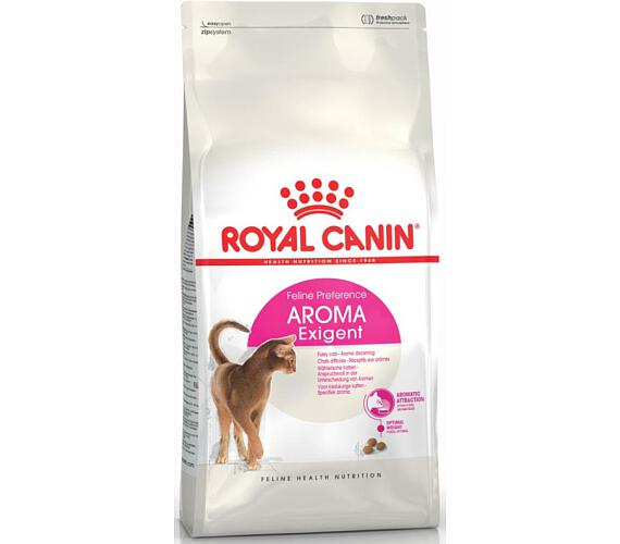 Royal Canin - Feline Exigent 33 Aromatic 400 g