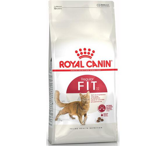 Royal Canin - Feline FIT 32 400 g