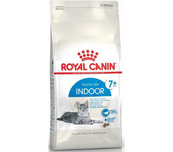 Royal Canin - Feline Indoor +7 400 g