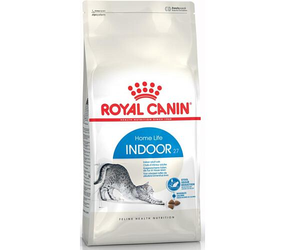 Royal Canin - Feline Indoor 27 2 kg