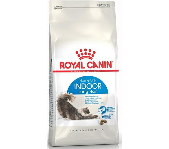 Royal Canin - Feline Indoor Long Hair 400 g