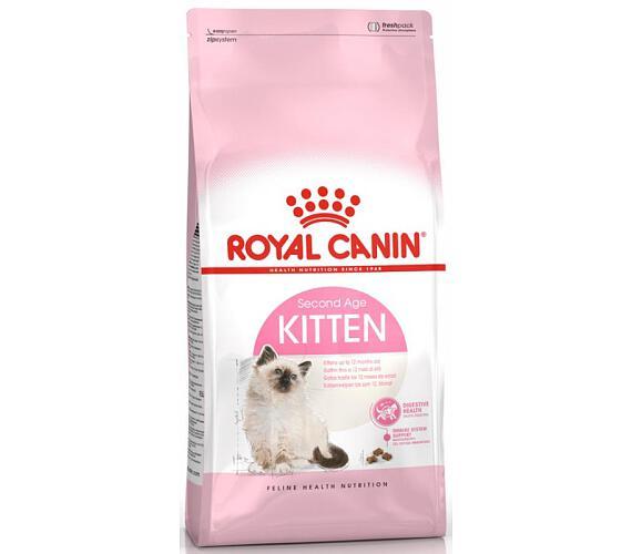 Royal Canin - Feline Kitten 36 400 g