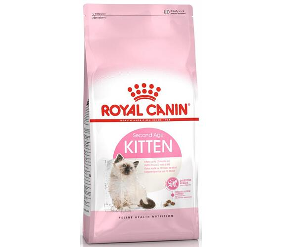 Royal Canin - Feline Kitten 36 4 kg
