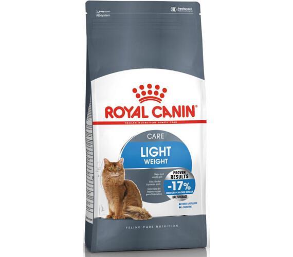 Royal Canin - Feline Light Weight 3,5 kg