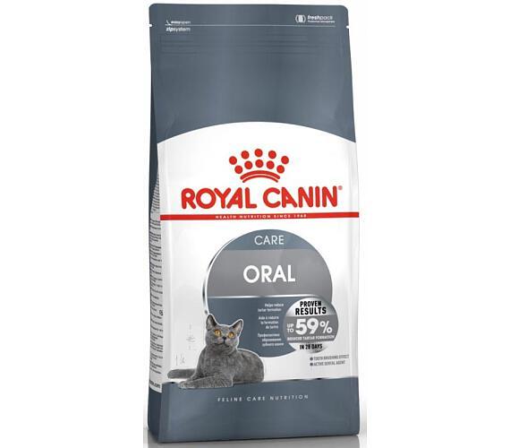Royal Canin - Feline Oral Care 400 g