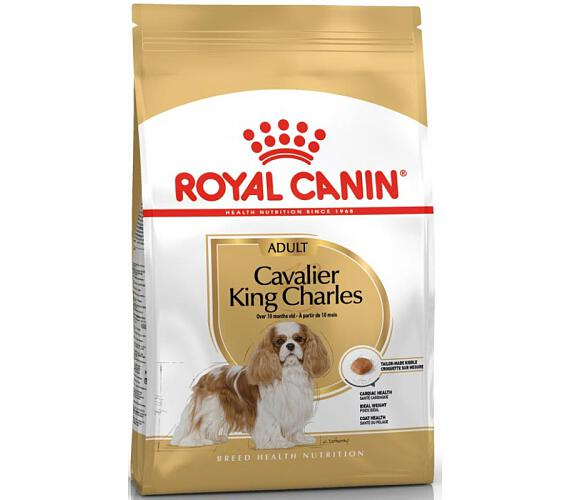 Royal Canin BREED Kavalír King Charles 1,5 kg