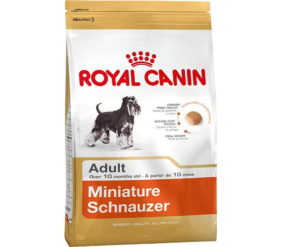 Royal Canin BREED Knírač 500 g