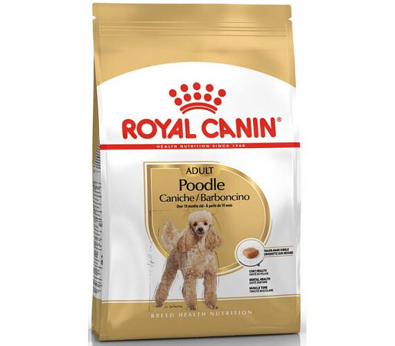 Royal Canin BREED Pudl 1,5 kg