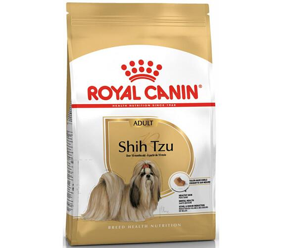 Royal Canin BREED Shih Tzu 500 g