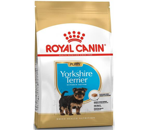 Royal Canin BREED Yorkshire Junior 500 g