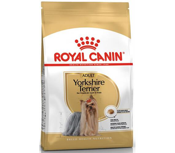 Royal Canin BREED Yorkshire 7,5 kg