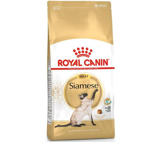 Royal Canin Feline BREED Siamese 400 g