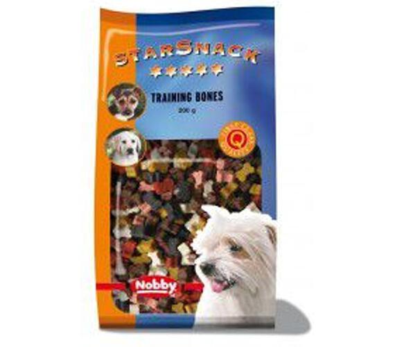 Nobby pamlsek - StarSnack Training Bones 200 g