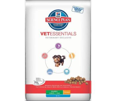 Hill's Canine Puppy Mini VetEssentials 2 kg