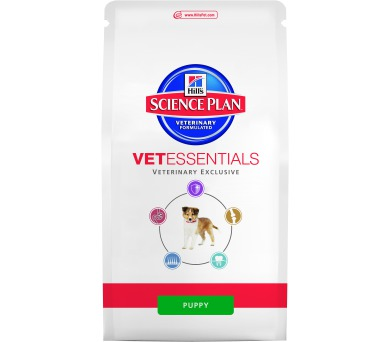 Hill's Canine Puppy VetEssentials 2 kg