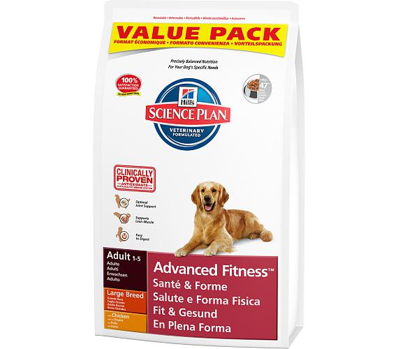 Hill's Canine Adult Large Breed chicken 18 kg