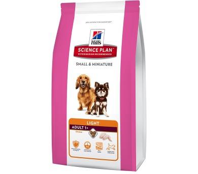 Hill's Canine Adult Small&Mini Light 300 g