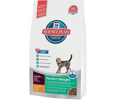 Hill's Feline Adult Perfect Weight 250 g