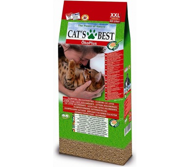 Podestýlka Cat Best Original 40 l
