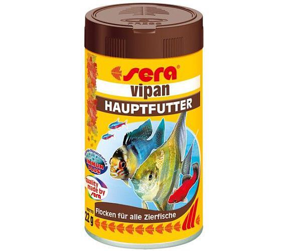 Sera Vipan vločky 100 ml