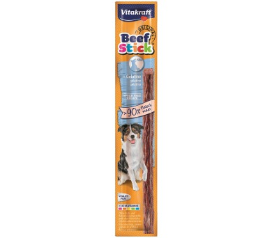 Vitakraft Beef Stick dog Gelatine 1 ks