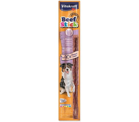 Vitakraft Beef Stick dog Rind - hovězí 1 ks