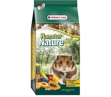 VL Nature Hamster - křeček 750 g