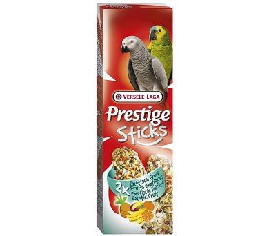 VL Prestige tyč v. papoušek - exotické ovoce 2 ks