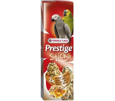 VL Prestige tyč v. papoušek - oříšky a med 2 ks