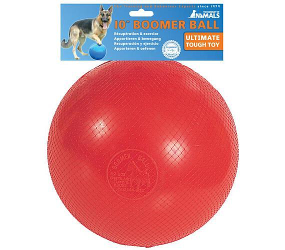 Hračka plast Míč Boomer Ball 25 cm