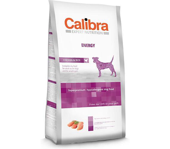 Calibra Dog EN Energy NOVÝ 2 kg