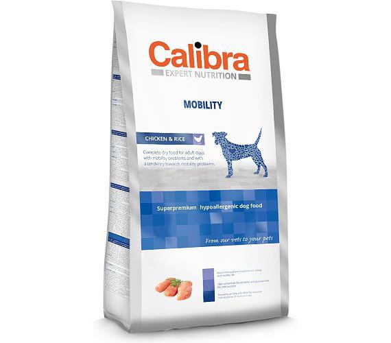 Calibra Dog EN Mobility NOVÝ 2 kg