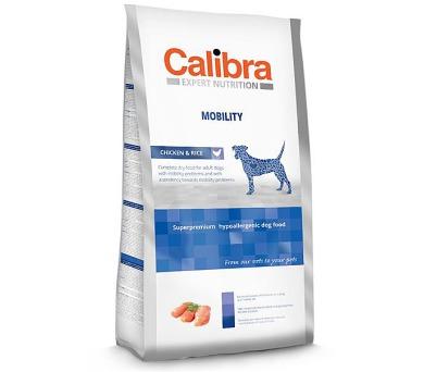 Calibra Dog EN Mobility NOVÝ 12 kg