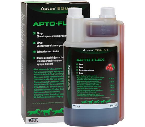 Aptus Equine APTO-FLEX 1000ml + DOPRAVA ZDARMA