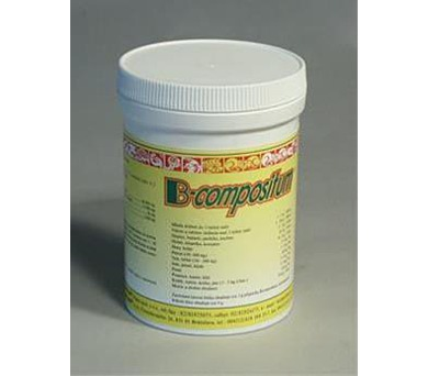 B-compositum plv sol 100 g
