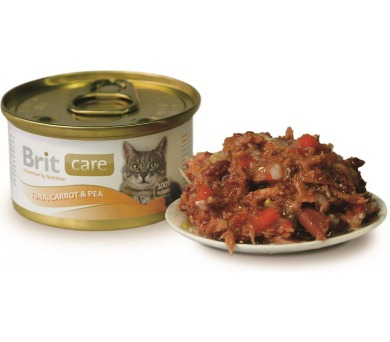 Brit Care Cat konz. - Tuna