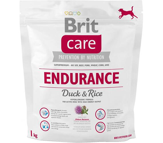 Brit Care Dog Endurance 1 kg